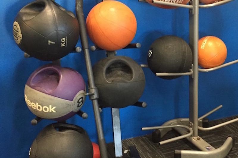 Fast bowling program (beginner)