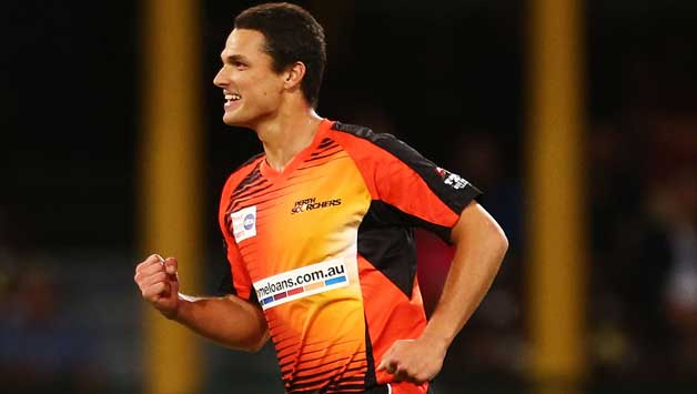 Nathan Coulter-Nile discusses dealing with injury setbacks and playing in the IPL on The Process of Success podcast