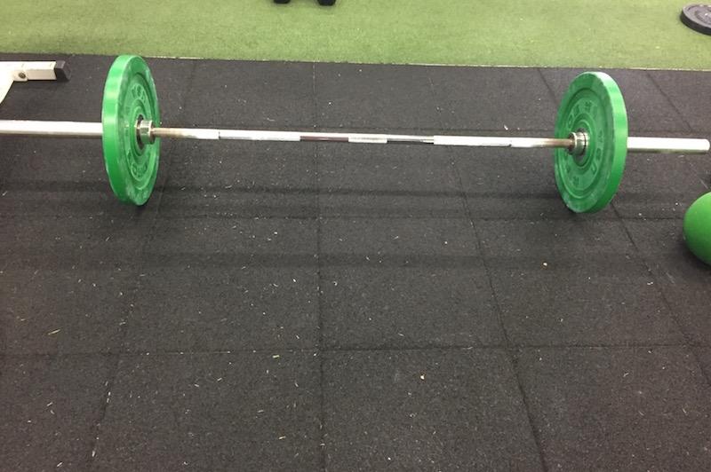 Bodyweight Intermediate