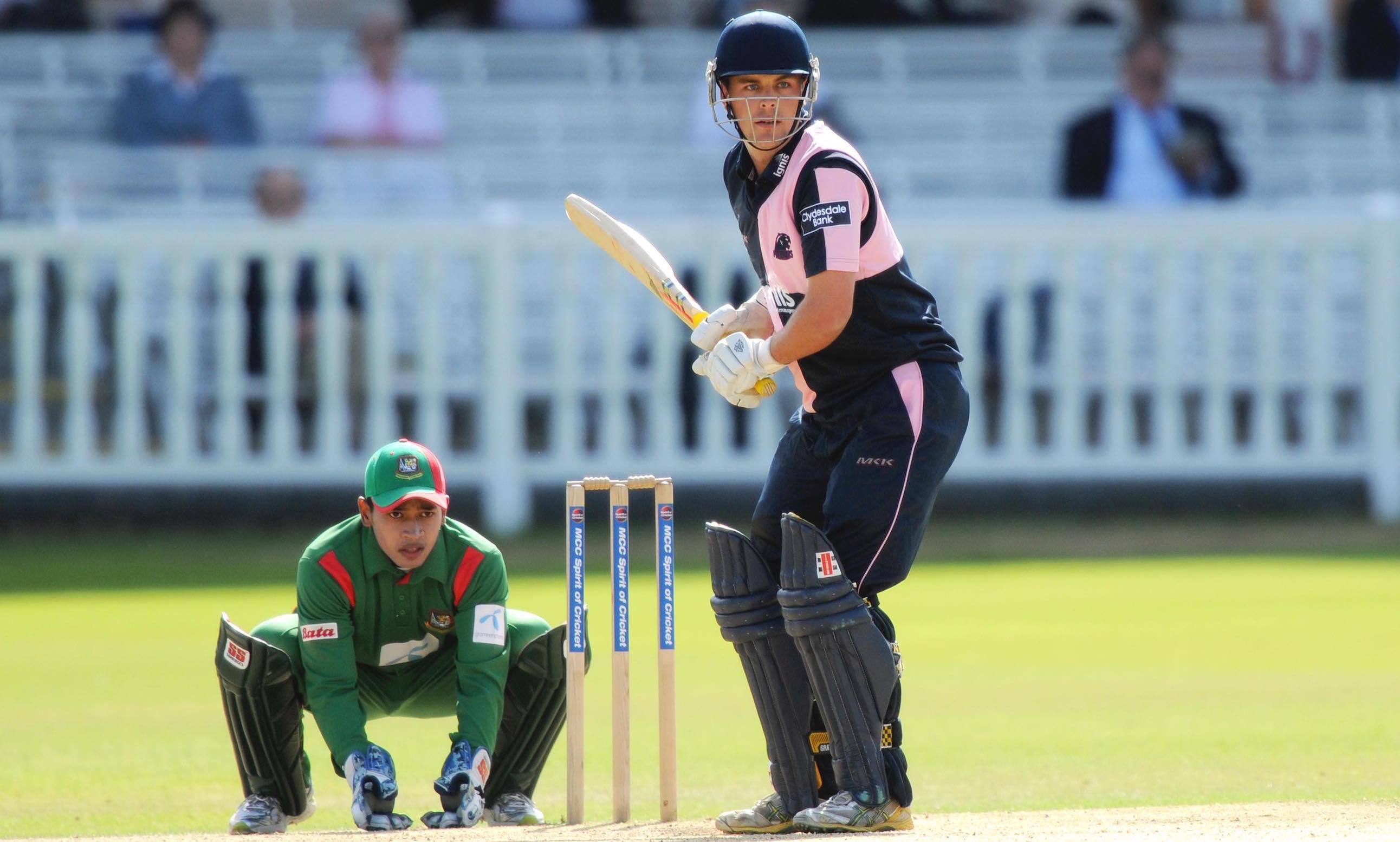 Mornington Peninsula Cricket Association