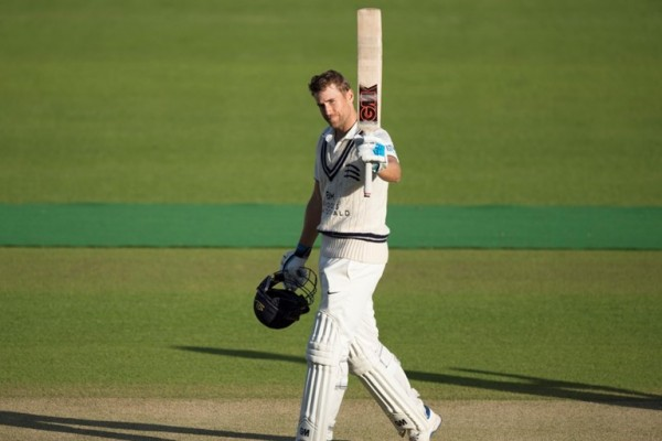 Dawid Malan discusses how he succeeded against Australia in the Ashes for The Process of Success podcast
