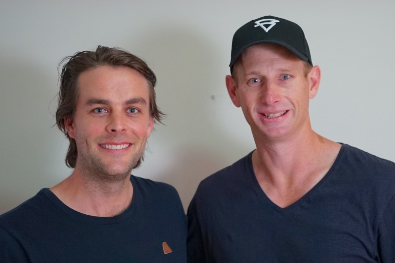 Adam Voges discusses leadership, mindset and culture on The Process of Success podcast