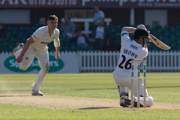 Ben Brown cricket