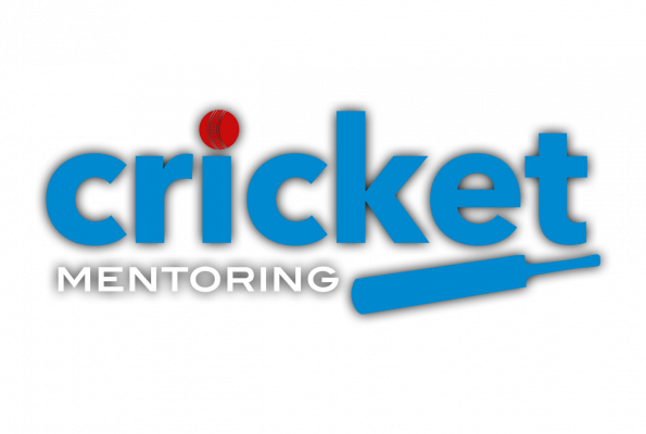 Cricket Mentoring Logo