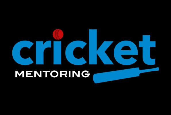 Cricket Mentoring Logo